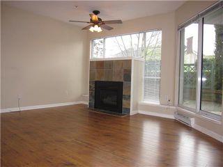 Photo 2: 106 2401 HAWTHORNE Avenue in Port Coquitlam: Central Pt Coquitlam Condo for sale : MLS®# V905427