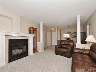 Photo 2: 307 2250 James White Boulevard in SAANICHTON: SI Sidney North-East Residential for sale (Sidney)  : MLS®# 323451