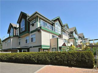 Photo 1: 307 2250 James White Boulevard in SAANICHTON: SI Sidney North-East Residential for sale (Sidney)  : MLS®# 323451