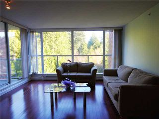 Photo 6: 706 5615 HAMPTON Place in Vancouver: University VW Condo for sale (Vancouver West)  : MLS®# V1036244