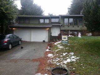 Photo 1: 2929 MCCOLL Court in Abbotsford: Abbotsford East House for sale : MLS®# F1327016