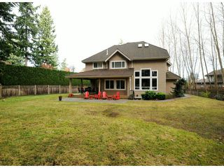 "Photo 20: 2245 133RD Street in Surrey: Elgin Chantrell House for sale in ""Bridlewood"" (South Surrey White Rock)  : MLS®# F1402115"