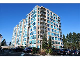 "Photo 2: 203 12148 224TH Street in Maple Ridge: East Central Condo for sale in ""THE PANORAMA BY E.C.R.A."" : MLS®# V1045485"