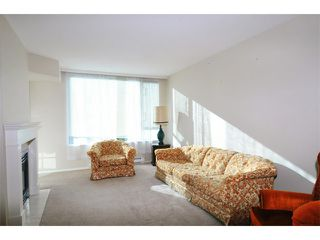 "Photo 3: 203 12148 224TH Street in Maple Ridge: East Central Condo for sale in ""THE PANORAMA BY E.C.R.A."" : MLS®# V1045485"
