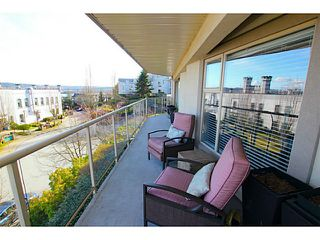 "Photo 15: 203 70 RICHMOND Street in New Westminster: Fraserview NW Condo for sale in ""GOVERNOR'S COURT"" : MLS®# V1051672"