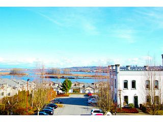 "Photo 19: 203 70 RICHMOND Street in New Westminster: Fraserview NW Condo for sale in ""GOVERNOR'S COURT"" : MLS®# V1051672"