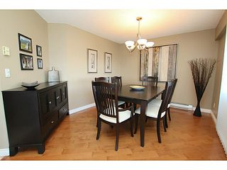 "Photo 6: 203 70 RICHMOND Street in New Westminster: Fraserview NW Condo for sale in ""GOVERNOR'S COURT"" : MLS®# V1051672"