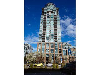 "Photo 2: 2405 1128 QUEBEC Street in Vancouver: Mount Pleasant VE Condo for sale in ""THE NATIONAL AT CITYGATE BY BOSA"" (Vancouver East)  : MLS®# V1058197"