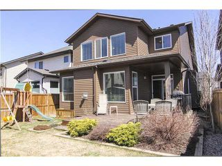 Photo 20: 99 AUBURN GLEN Way SE in CALGARY: Auburn Bay Residential Detached Single Family for sale (Calgary)  : MLS®# C3612400