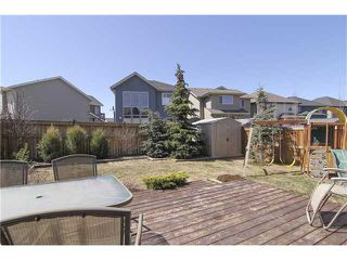 Photo 19: 99 AUBURN GLEN Way SE in CALGARY: Auburn Bay Residential Detached Single Family for sale (Calgary)  : MLS®# C3612400