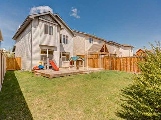 Photo 16: 57 CHAPARRAL RIDGE Rise SE in CALGARY: Chaparral Residential Detached Single Family for sale (Calgary)  : MLS®# C3617632