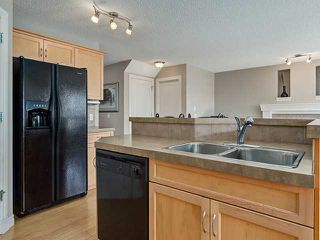 Photo 6: 57 CHAPARRAL RIDGE Rise SE in CALGARY: Chaparral Residential Detached Single Family for sale (Calgary)  : MLS®# C3617632