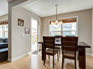 Photo 7: 57 CHAPARRAL RIDGE Rise SE in CALGARY: Chaparral Residential Detached Single Family for sale (Calgary)  : MLS®# C3617632