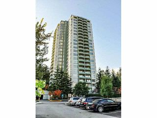"Photo 1: 2102 10082 148 Street in Surrey: Guildford Condo for sale in ""STANLEY"" (North Surrey)  : MLS®# F1414608"
