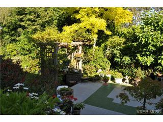Photo 15: 3445 Cadboro Bay Rd in VICTORIA: OB Uplands House for sale (Oak Bay)  : MLS®# 682581