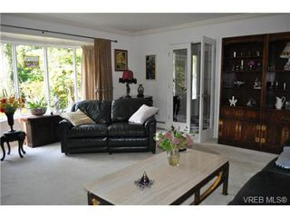 Photo 16: 3445 Cadboro Bay Rd in VICTORIA: OB Uplands House for sale (Oak Bay)  : MLS®# 682581