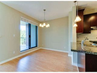 "Photo 5: 503 1581 FOSTER Street: White Rock Condo for sale in ""SUSSEX HOUSE"" (South Surrey White Rock)  : MLS®# F1423430"