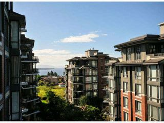 "Photo 10: 503 1581 FOSTER Street: White Rock Condo for sale in ""SUSSEX HOUSE"" (South Surrey White Rock)  : MLS®# F1423430"