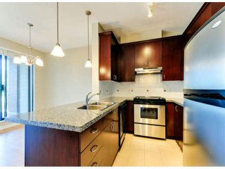 """Photo 2: 503 1581 FOSTER Street: White Rock Condo for sale in """"SUSSEX HOUSE"""" (South Surrey White Rock)  : MLS®# F1423430"""