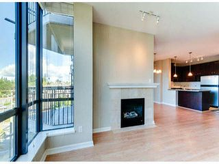 """Photo 8: 503 1581 FOSTER Street: White Rock Condo for sale in """"SUSSEX HOUSE"""" (South Surrey White Rock)  : MLS®# F1423430"""
