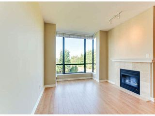 "Photo 7: 503 1581 FOSTER Street: White Rock Condo for sale in ""SUSSEX HOUSE"" (South Surrey White Rock)  : MLS®# F1423430"