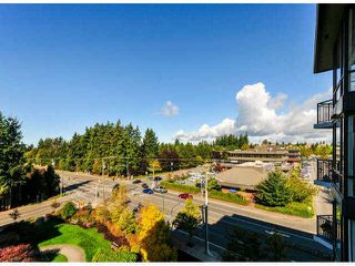 """Photo 11: 503 1581 FOSTER Street: White Rock Condo for sale in """"SUSSEX HOUSE"""" (South Surrey White Rock)  : MLS®# F1423430"""