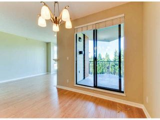 "Photo 6: 503 1581 FOSTER Street: White Rock Condo for sale in ""SUSSEX HOUSE"" (South Surrey White Rock)  : MLS®# F1423430"