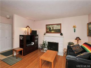 Photo 3: 3122 Doncaster Dr in VICTORIA: Vi Oaklands House for sale (Victoria)  : MLS®# 683706