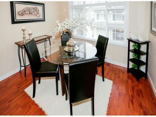 """Photo 7: 28 6852 193RD Street in Surrey: Clayton Townhouse for sale in """"INDIGO"""" (Cloverdale)  : MLS®# F1426154"""