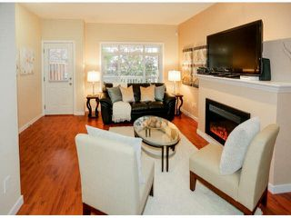 "Photo 9: 28 6852 193RD Street in Surrey: Clayton Townhouse for sale in ""INDIGO"" (Cloverdale)  : MLS®# F1426154"