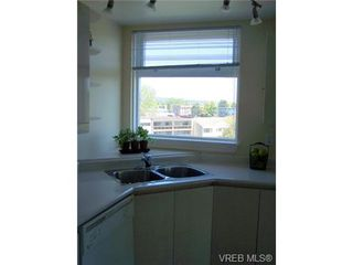 Photo 11: 402 1015 Pandora Avenue in VICTORIA: Vi Downtown Condo Apartment for sale (Victoria)  : MLS®# 344423