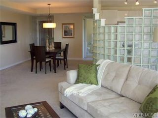 Photo 6: 402 1015 Pandora Avenue in VICTORIA: Vi Downtown Condo Apartment for sale (Victoria)  : MLS®# 344423