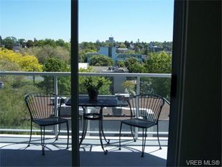 Photo 2: 402 1015 Pandora Avenue in VICTORIA: Vi Downtown Condo Apartment for sale (Victoria)  : MLS®# 344423