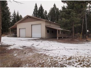 Main Photo: 6173 LITTLE FORT 24 Highway in Lone Butte: Lone Butte/Green Lk/Watch Lk Home for sale (100 Mile House (Zone 10))  : MLS®# N241450