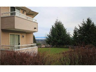 """Photo 15: 207 450 BROMLEY Street in Coquitlam: Coquitlam East Condo for sale in """"BROMLEY MANOR"""" : MLS®# V1098263"""