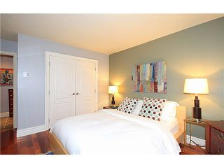 """Photo 10: 207 450 BROMLEY Street in Coquitlam: Coquitlam East Condo for sale in """"BROMLEY MANOR"""" : MLS®# V1098263"""