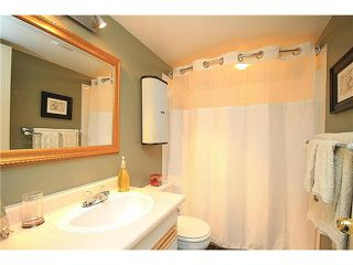 """Photo 7: 207 450 BROMLEY Street in Coquitlam: Coquitlam East Condo for sale in """"BROMLEY MANOR"""" : MLS®# V1098263"""