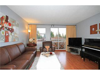 """Photo 4: 207 450 BROMLEY Street in Coquitlam: Coquitlam East Condo for sale in """"BROMLEY MANOR"""" : MLS®# V1098263"""