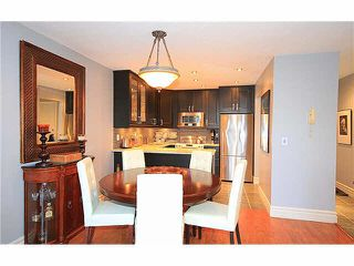 """Photo 6: 207 450 BROMLEY Street in Coquitlam: Coquitlam East Condo for sale in """"BROMLEY MANOR"""" : MLS®# V1098263"""