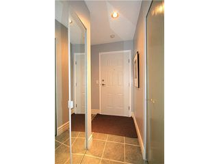 """Photo 11: 207 450 BROMLEY Street in Coquitlam: Coquitlam East Condo for sale in """"BROMLEY MANOR"""" : MLS®# V1098263"""
