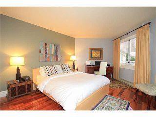 """Photo 9: 207 450 BROMLEY Street in Coquitlam: Coquitlam East Condo for sale in """"BROMLEY MANOR"""" : MLS®# V1098263"""