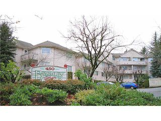 """Photo 12: 207 450 BROMLEY Street in Coquitlam: Coquitlam East Condo for sale in """"BROMLEY MANOR"""" : MLS®# V1098263"""