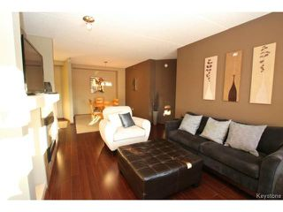 Photo 2: 80 Snow Street in WINNIPEG: Fort Garry / Whyte Ridge / St Norbert Condominium for sale (South Winnipeg)  : MLS®# 1500761