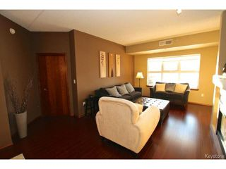 Photo 4: 80 Snow Street in WINNIPEG: Fort Garry / Whyte Ridge / St Norbert Condominium for sale (South Winnipeg)  : MLS®# 1500761