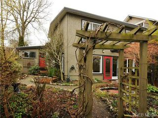 Photo 19: 1657 Yale Street in VICTORIA: OB North Oak Bay Single Family Detached for sale (Oak Bay)  : MLS®# 346284