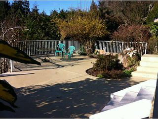 """Photo 14: 5623 EAGLE Court in North Vancouver: Grouse Woods House 1/2 Duplex for sale in """"Grousewoods"""" : MLS®# V1103853"""