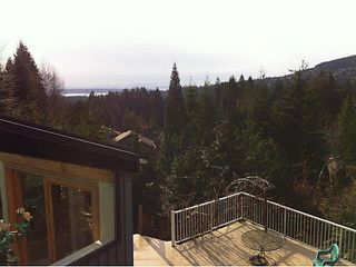 """Photo 3: 5623 EAGLE Court in North Vancouver: Grouse Woods House 1/2 Duplex for sale in """"Grousewoods"""" : MLS®# V1103853"""