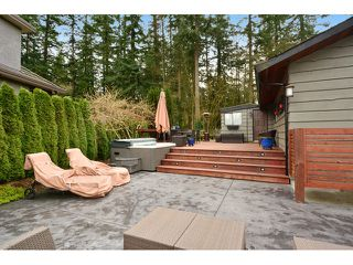 """Photo 4: 2624 140 Street in Surrey: Sunnyside Park Surrey House for sale in """"Elgin / Chantrell"""" (South Surrey White Rock)  : MLS®# F1435238"""