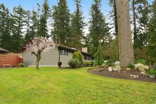 """Photo 45: 2624 140 Street in Surrey: Sunnyside Park Surrey House for sale in """"Elgin / Chantrell"""" (South Surrey White Rock)  : MLS®# F1435238"""