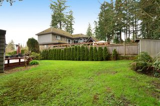 """Photo 42: 2624 140 Street in Surrey: Sunnyside Park Surrey House for sale in """"Elgin / Chantrell"""" (South Surrey White Rock)  : MLS®# F1435238"""